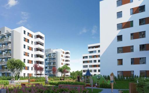 Inwestycja URSA Smart City.